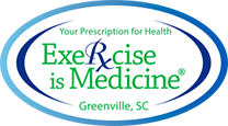 Exercise is Medicine Greenville